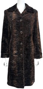 Neiman Marcus Fur Coat