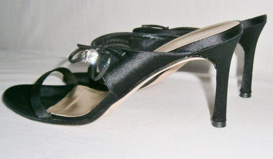 ANNE KLEIN Black Formal