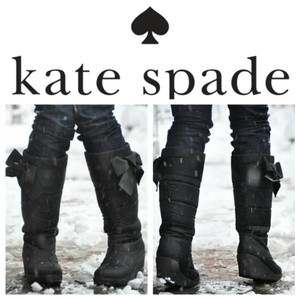 da76fb7cb37 Kate Spade Boots & Booties 7 Up to 90% off at Tradesy