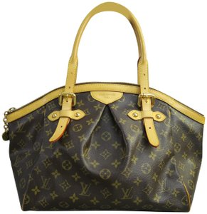 Louis Vuitton Tivoli Bags - Up to 70% off at Tradesy 062110fa3e79c