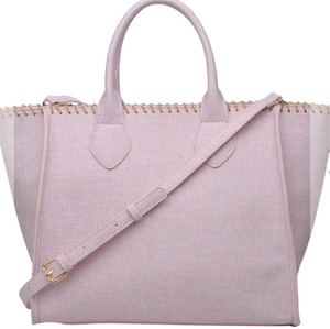Urban Expressions Tote in Cotton Candy