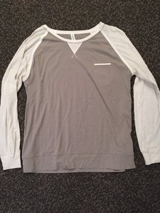 Lululemon Long Sleeve, Lightweight