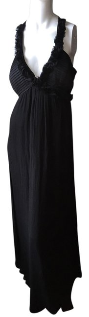 Preload https://item5.tradesy.com/images/max-and-cleo-black-formal-dress-size-12-l-2397964-0-0.jpg?width=400&height=650