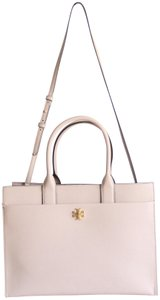 Tory Burch Kira Tote in Beige