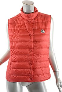 Moncler Down Filled Vest