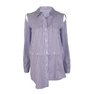 7aa82969093b34 MILLY Button-Downs - Up to 70% off a Tradesy