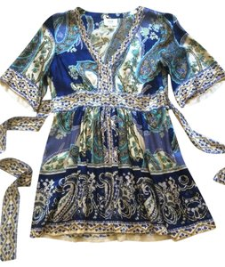 ECI New York Tunic