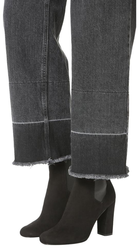 Women's IRO Suede Black Chelsea Suede IRO Boots/Booties Reliable performance 4fc649