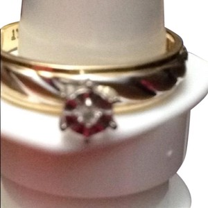 Kay Jewelers Kay 10k gold ring