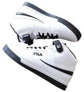 Fila White Athletic