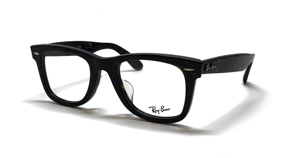 07febcab406 Ray-Ban Tortoise Large Retro New Never Worn Rb 5121 2012 - Vintage ...