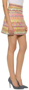 Smythe Mini Skirt
