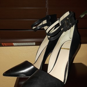 Marciano Sexy black leather Pumps