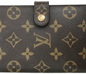 Louis Vuitton Monogram Agenda Planner Pm Passport Holder