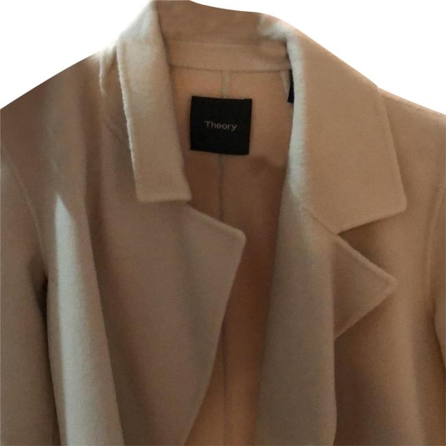 Item - Blush Coat Size 6 (S)