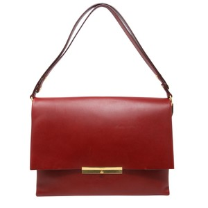 Céline Box Trapeze Phantom Mini Luggage Shopper Shoulder Bag