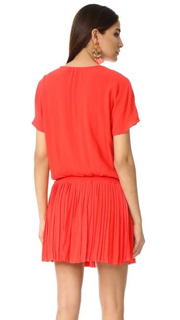 Joie short dress Grenadine Bryton on Tradesy