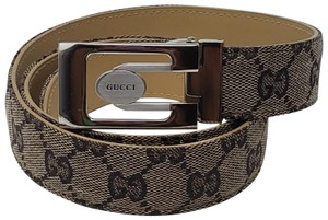 bf526bad035 Silver Gucci Belts - Up to 70% off at Tradesy