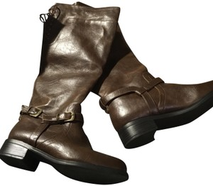 14th & Union brown Boots