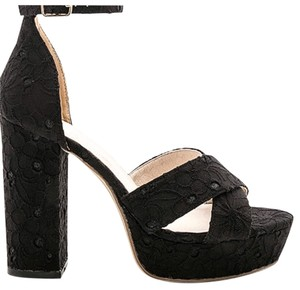 RAYE black Pumps