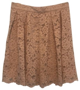 H&M Skirt Pink / Dusty Rose