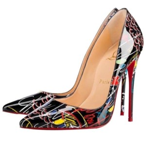 cfb2666a5f Christian Louboutin So Kate Pumps - Up to 70% off at Tradesy (Page 31)
