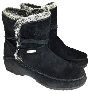 Khombu Science S022818-34 black Boots