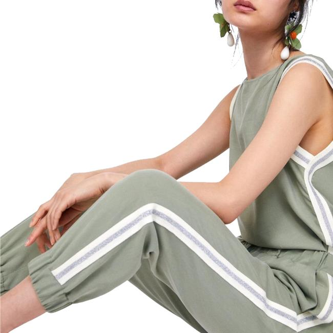 Zara Relaxed Pants Image 0