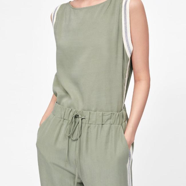 Zara Relaxed Pants Image 2
