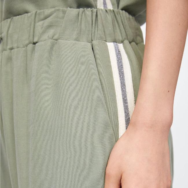 Zara Relaxed Pants Image 7