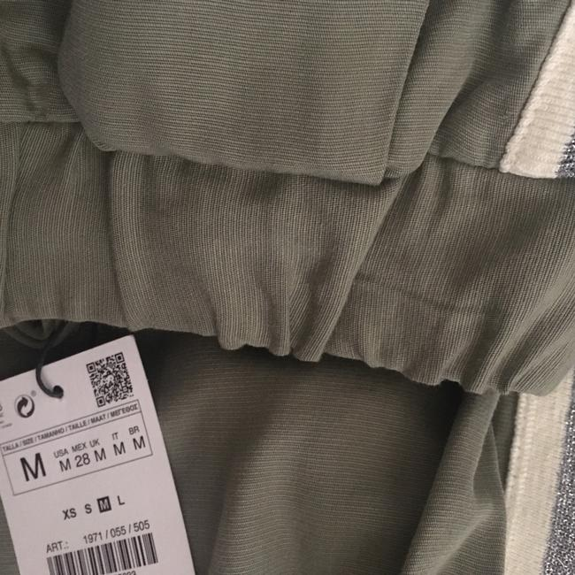 Zara Relaxed Pants Image 9