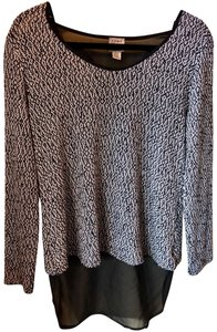Como Clothing Polyester Rayon Sweater