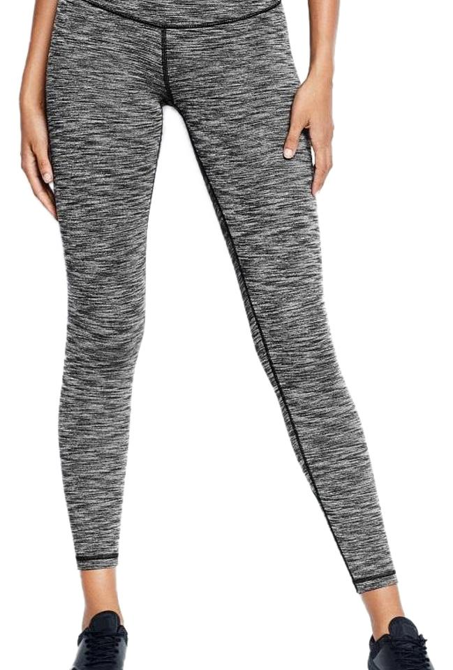 75a3ce20d3b Victoria's Secret Marl New Knockout Tights-long Activewear Bottoms ...