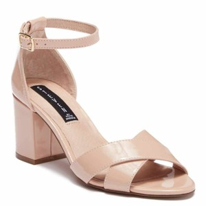 Steven by Steve Madden Pink Sandals