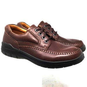 Ecco Loafers S061118-12 Us9 brown Mules
