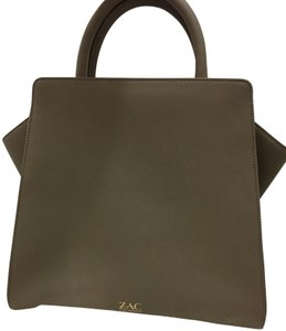 Zac Posen Formal Daily Work Shoulder Bag