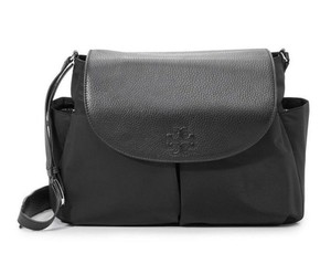 Tory Burch Tote Black Diaper Bag