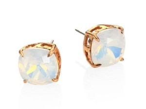 Tory Burch NEW TORY BURCH Swarovski CRYSTAL STUD SET EARRINGS DUST BAG