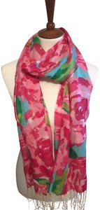 Lilly Pulitzer Lily Pulitzer First Impression Murfee Scarf