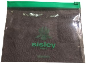 Sisley New! Sisley Paris Makeup Cosmetic Bag