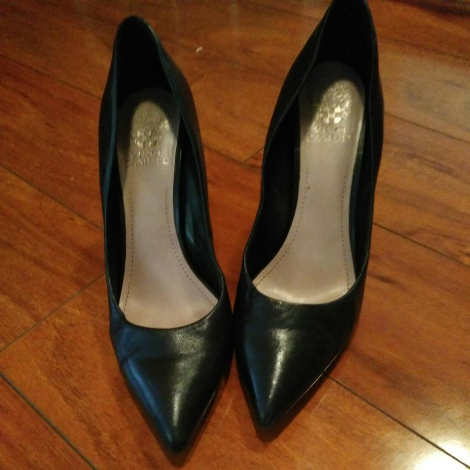 ce4753123 Vince Camuto Leather Pumps Size US 9.5 Regular (M, B) - Tradesy