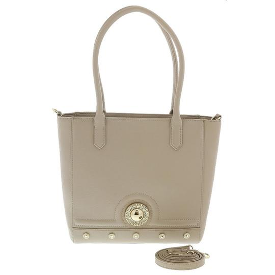 Versace Jeans Collection Tote in Beige Image 1