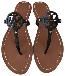 7b8ebd956b5 Tory Burch Sandals on Sale - Up to 70% off at Tradesy