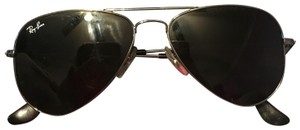 Ray-Ban Small Metal Aviator Sunglasses