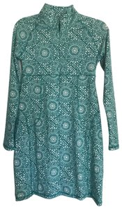 Soybu short dress Green on Tradesy