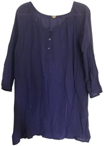 6e13acc28d55a Women s Purple Cover-Ups   Sarongs - Up to 90% off at Tradesy