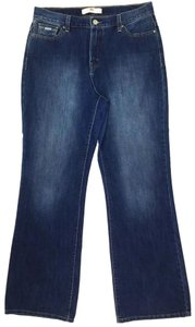 Levi's Perfectly Slimming Size 12m J071918-27 Boot Cut Jeans