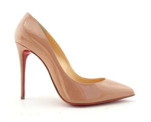 Christian Louboutin Pigalle Follies So Kate Follies Pigalle Red Pumps