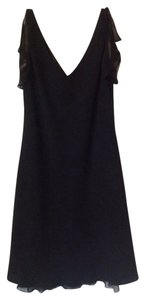 Jones Wear short dress Black on Tradesy