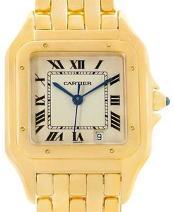 Cartier Cartier Panthere Large 18K Yellow Gold Unisex Watch